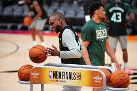 Bucks vs. Suns Game One Thread - Brew Hoop