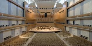 Fisher Dachs Associates Projects Holland Performing Arts
