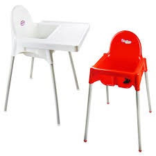 plastic baby high chair. baby chairs for dining table thesecretconsul com plastic high chair s