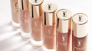 not fair light or dark is ysl about to launch the best foundation for glowing skin