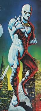 white tiger marvel hector ayala. Exellent Marvel He Then Reverted Back To Hector Who Didnu0027t Remember The Tigeru0027s Activities  And Was Again Overcome By Nausea As Well Feeling That Cops His Own  On White Tiger Marvel Hector Ayala W