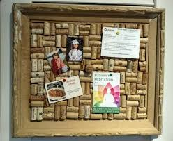 try it tuesday make a wine cork board