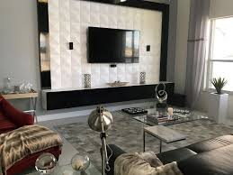 Wall Panelling Living Room Richmond 3d Wall Panels For Living Room Architectural Depot