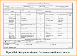 Us Army Risk Assessment Form - Tier.brianhenry.co