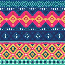 Aztec Patterns Amazing Decorating Ideas