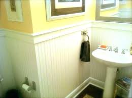 beadboard walls bathroom with walls for in inspirational wall gray beadboard bathroom walls