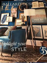 Ballard Designs Store Atlanta Rue Mouffetard 2018