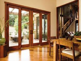 atrium sliding glass patio doors