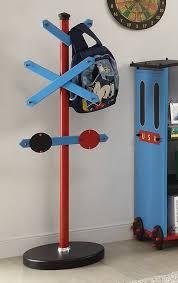 Train Coat Rack AJ Homes Studio Tobi Train Coat Rack Reviews Wayfair 8