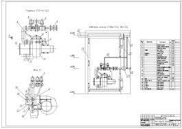 Дипломный проект котельной Инженерные системы Чертежи в  Дипломный проект котельной