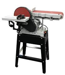 belt and disc sander. belt and disc sander