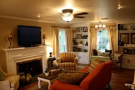 country cottage lighting ideas. Country Living Room Lighting Colors On Low Ceiling Cottage Ideas
