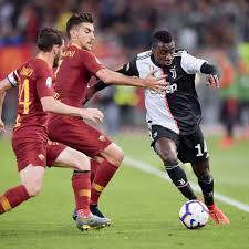 Formazioni Ufficiali, Roma-Juventus: De Ligt ancora bocciato ...