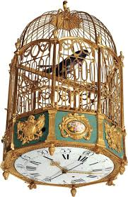 beautiful parrot cages. Antique ...