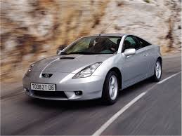 2012 Toyota Celica - Toyota Celica Prices, Release Date | Catalog-cars