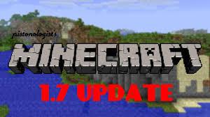 Minecraft 1 7 Update