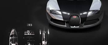 Bugatti veyron l'or blanc the only supercar made with porcelain. 15 Years Of The Bugatti Veyron 16 4
