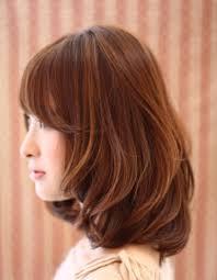 ミセス大人女子マイナス5歳若返りヘアke 433 ヘアカタログ髪型