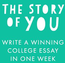 College Essay Writing Workshop College Essay Writing Workshops Start This Month Berkeley