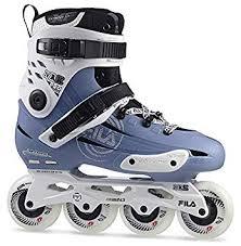 Fila Skates NRK <b>Pro Inline Skates</b> - Mens - unisex <b>adult</b> - NRK <b>Pro</b> ...