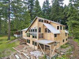 construction diary from dream home 2018