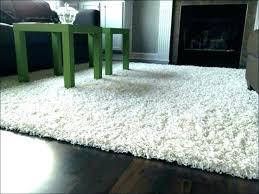 black fur carpet rug white area furry faux grey brilliant rugs c big impressive of furry rug white