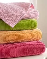 Luxury Quilts, Coverlets & Coverlet Sets at Horchow & Twin Ethan Velvet Quilt Adamdwight.com