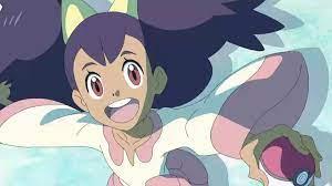 Pokemon Sword and Shield: Shigeru và Iris sẽ chính thức quay trở lại