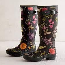fl clear rain boots pretty hunter fl garden boots tall
