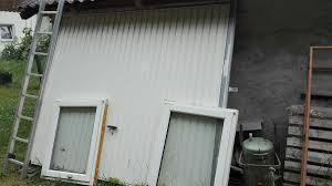 Garagentor Bxh 2600x2200 Und 3 Stück Fenster In 8380 Jennersdorf Für