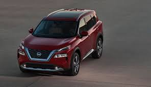 Start by checking the possible causes listed above. 2021 Nissan Rogue Bows With Premium Look And Features