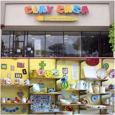 since 2001 clay casa has been san antonio s top stop for pottery painting fun mosaics and birthday parties in 2008 we expanded and added an extra party