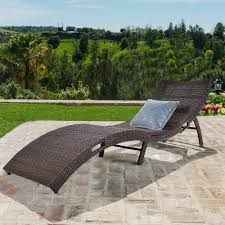 costway folding patio outdoor pool side