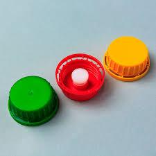Пластиковая Пробка c клапаном сброса давления для <b>канистр</b> ...