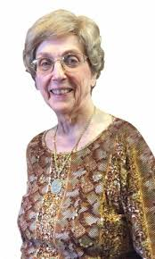 Obituary for Nancy Irving Smith, of Little Rock, AR