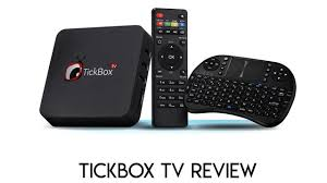 tv box reviews. tickbox tv reviews \u0026 tick box review 2017 - best android streaming device 17-18 r