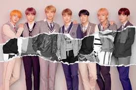 Bts Tops Amazing Number Of International Itunes Charts With