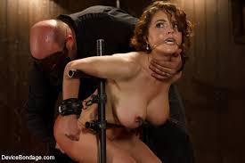 Amateur bondage sergeant major