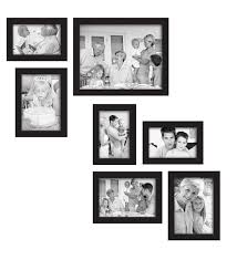 multiple picture frames family. Picture Frames Design:Great Collage Multiple Frame Black Border White Combination On Photos Make Family