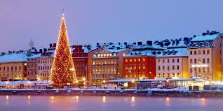 Billedresultat for stockholm december