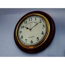 sir william smith london clock