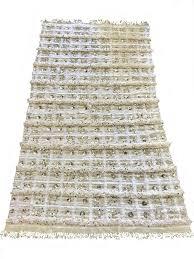 details about vintage wool cotton sequined moroccan wedding blanket handira xl blanket rug