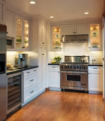 under cabinet lighting ideas. cabinet lighting ideas kitchen traditional with undercabinet white wood beams under