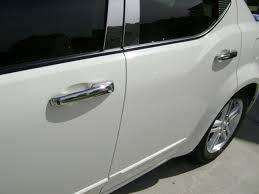 White Car Door Handle How To Remove Door Handle Scratches