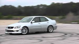 Turbo Lexus Drifting Youtube