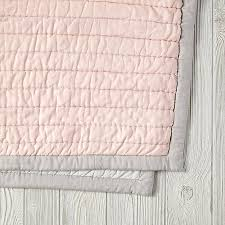 Cotton Candy Quilt (Pink) | The Land of Nod & Cotton Candy Quilt (Pink) ... Adamdwight.com
