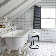 white subway tile patterns. Wonderful Patterns White Subway Tile Bathroom Clawfoot Tub For White Subway Tile Patterns D
