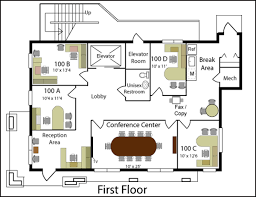 design office floor plan. Office Design Software Floor Plan E