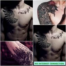 нежная идея татуировки мужчин для андроид скачать Apk