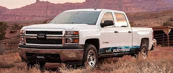 Is there a future for electric pickup trucks? | Torque News